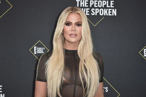 Khloé Kardashian's Video Of True Dancing Will Fill You With Joy