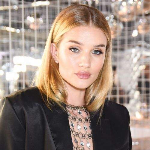 This Is the Hero Product Rosie Huntington-Whiteley Uses to Prevent Breakouts