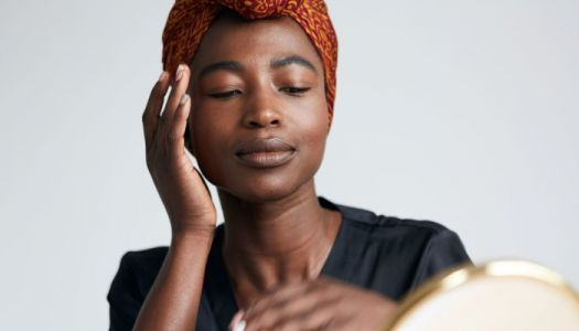 The One Underrated Ingredient A Cosmetic Chemist Swears By For Stressed Out Skin