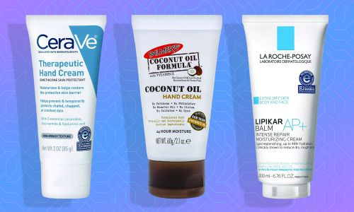The 7 Best Hand Creams For Cracked Hands