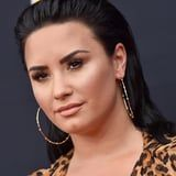 """Demi Lovato Is Sorry For Using Instagram Filters After """"Realizing How Dangerous"""" They Are"""