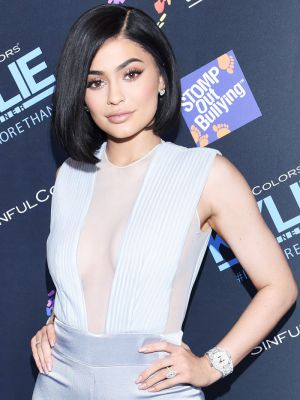 It's Official: Kylie Jenner is Launching Highlighters