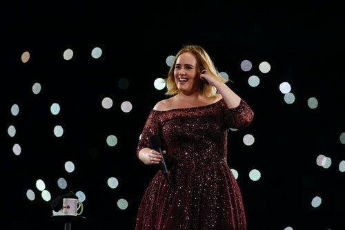 Adele's '30' Album Release Date Predicted By Astrological Birth Chart
