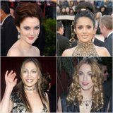 The Most Iconic Oscars Beauty Missteps of All Time