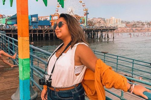 Moving To Los Angeles From NYC Was The Fresh Start I Needed In My 20s