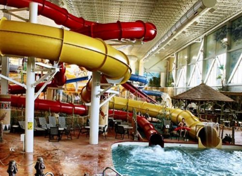 8 Top Family-Friendly Hotels With Water Parks