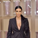 Kim Kardashian Says She Sleeps in Her Makeup - WTF, How Is Her Skin So Perfect?
