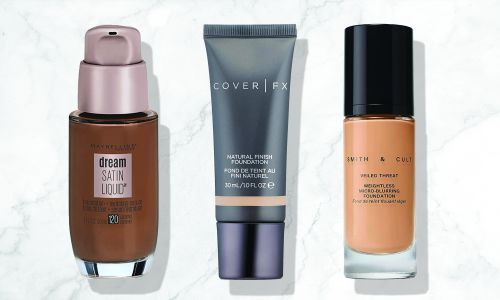 The 5 Best Foundations For Dry Skin