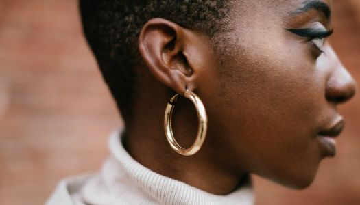 Before Your Next Ear Piercing: The Pain Level + Healing Time For Each Type