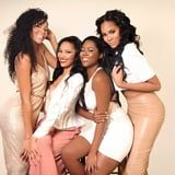 The Nail Brand Founded by 4 Sisters on a Mission to Elevate and Fund Black Nail Techs