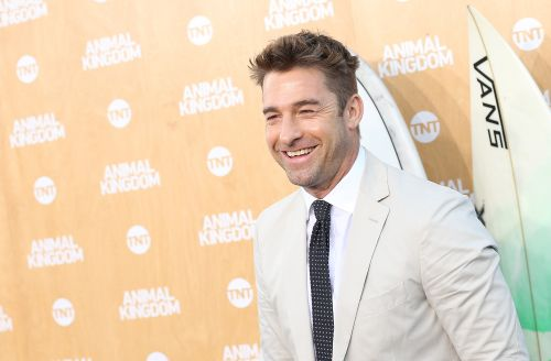 Who Is Matthew In 'You' Season 3? Scott Speedman's Character Is A New Addition