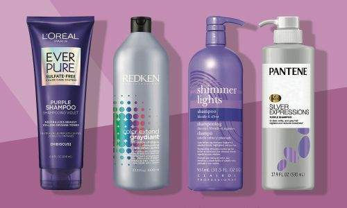 The 14 Best Shampoos For Silver Hair
