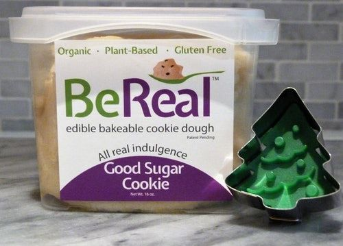 BeReal's New Holiday Cookie Dough Flavors Are Here To Be Your Favorite Winter Desserts