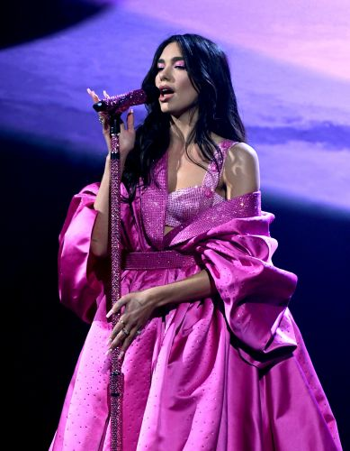 Did Dua Lipa Lip Sync At The 2021 Grammys? Fans Are Genuinely Asking