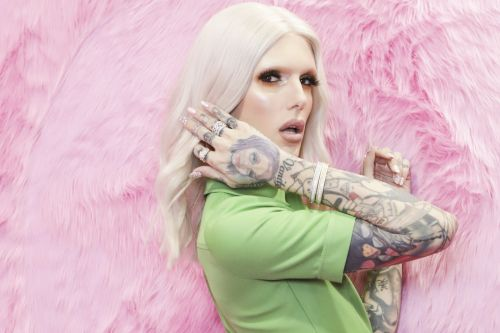 What's In Jeffree Star's Blood Lust Collection? Get Ready For So Much Shimmer