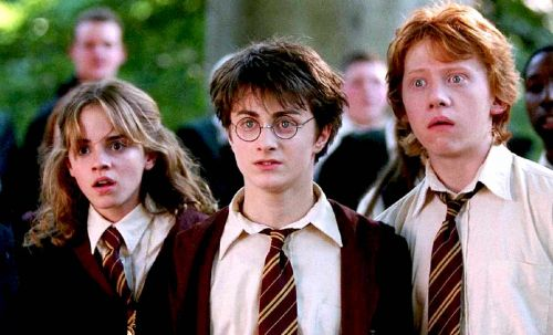 All 8 'Harry Potter' Movies Are On HBO Max, Because Magic Is Real