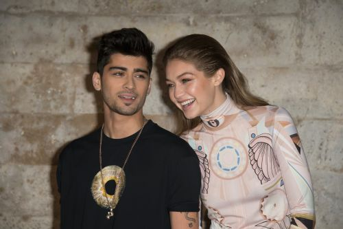 Gigi Hadid & Zayn Malik's Baby Girl's Name Was Finally Revealed After 4 Months