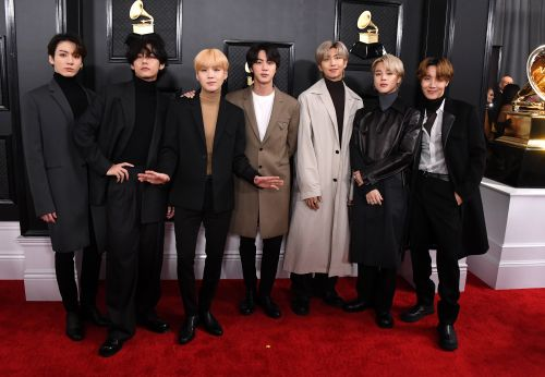 BTS' 'Map Of The Soul: 7' Tracklist Includes A Sia Feature On The Title Track