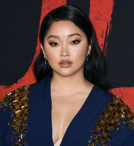 Lana Condor's Dream Hair Transformation Is One Of TikTok's Most Popular Hair Trends