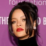 Rihanna Wore One of Fall's Biggest Nail Color Trends to the Diamond Ball