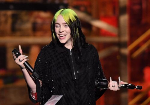 20 Billie Eilish Memes That Perfectly Capture Your Dark Sense Of Humor