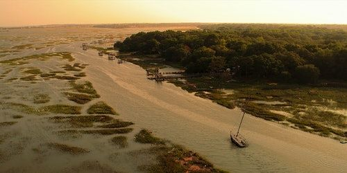 Is The Royal Merchant Treasure On 'Outer Banks' Real? Let's Discuss