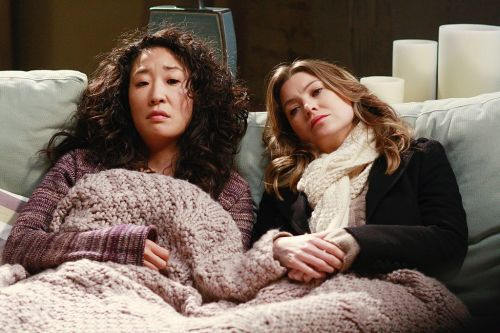 These Iconic 'Grey's Anatomy' Songs Belong On Your Moodiest Playlist