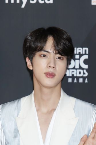 The Video Of Jin Playing Football With BTS Will Make You Root For The Underdog