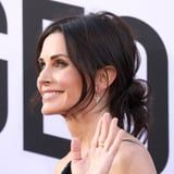 """Courteney Cox Explains Why She's Done With Fillers: """"You Have to Accept Getting Older"""""""