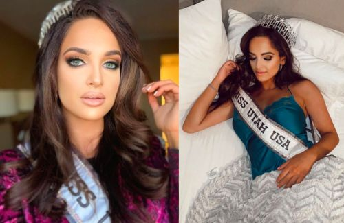 Meet Rachel Slawson, The First Openly Bisexual Miss USA Contestant