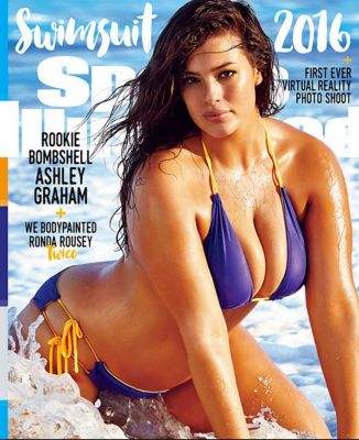 Diversity in SI Swimsuit Issue is Great But Does it Cross the Line?