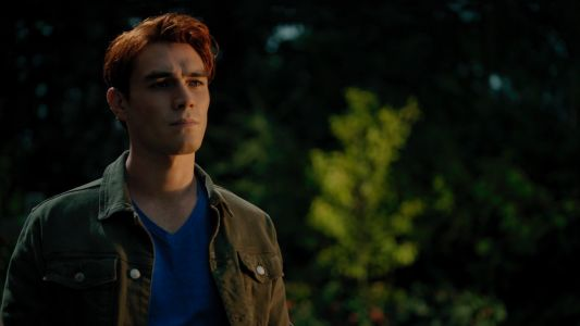 The 'Riverdale' Season 5, Episode 2 Promo Will Have You So Nervous For Archie