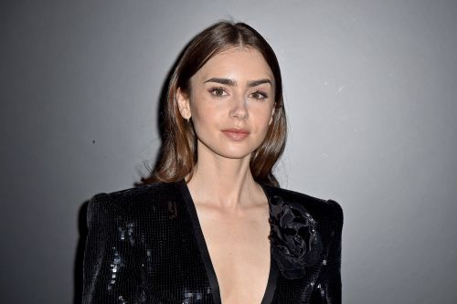 Lily Collins' Zodiac Sign Makes Her A Devoted Partner