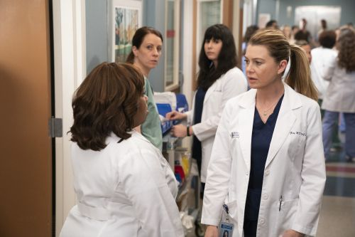 Is 'Grey's Anatomy' Leaving Netflix? Here's Why Fans Are Starting To Panic