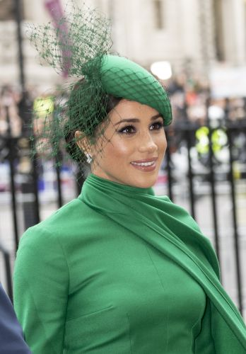 """Meghan Markle Felt """"Unprotected"""" By The Royal Institution, According To Reports"""