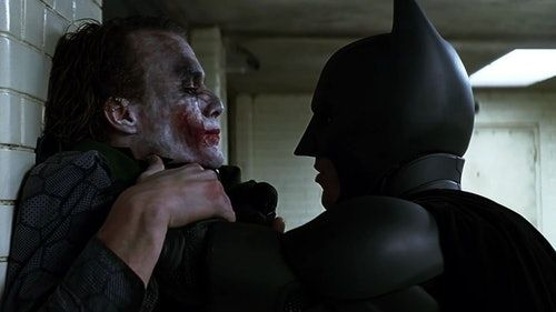 'The Dark Knight' Is Coming To IMAX For Its 10th Anniversary & I've Got A Smile On My Face