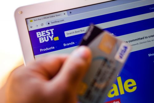 Best Buy's Cyber Monday 2020 Sale Features A Samsung Smart TV For $600 Off