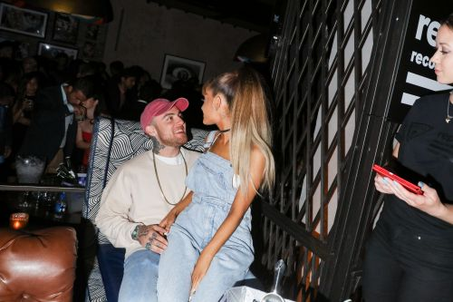 This Theory About Ariana Grande's Mac Miller Tributes On 'Positions' Is Emotional