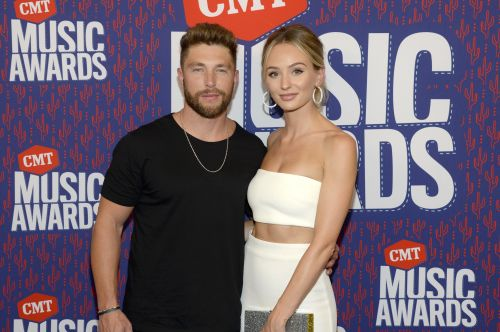 Lauren Bushnell & Chris Lane Are Engaged & The Proposal Is Legit Fairytale-Worthy