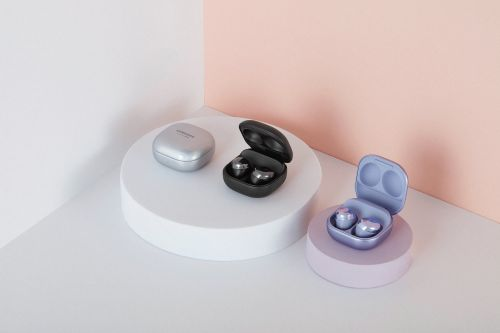 Galaxy Buds Pro Vs. Galaxy Buds Live Reveals Major Upgrades In Design & Sound