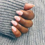 20 Rose Quartz Nail Art Ideas That Totally Rock