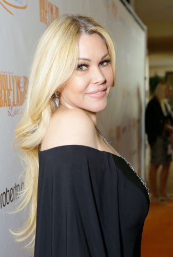 Shanna Moakler's Quote About Travis Barker & Kourtney Kardashian Clears Up The Drama