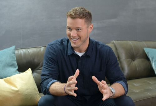 A Petition To Cancel Colton Underwood's Reported Netflix Show Is Gaining Support