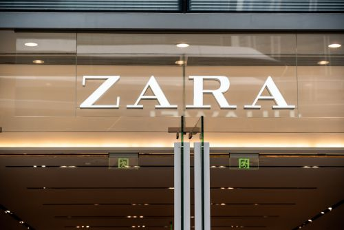 When Does Zara Beauty Launch? The Fashion Retailer's Beauty Brand Is Coming Soon