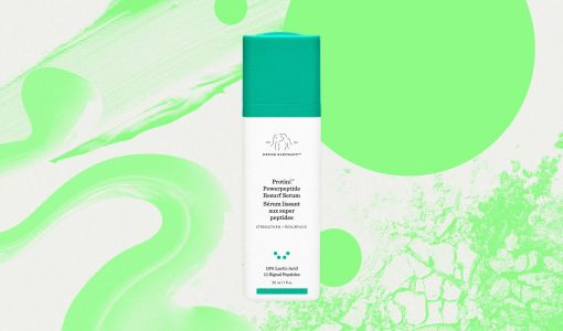 This Drunk Elephant Protini Powerpeptide Resurf Serum Review Packs A Punch