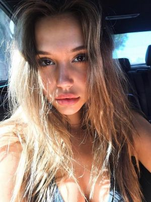 'Don't Fall for F*ck Boys': Alexis Ren Tells Us How Self-Care Cured a Breakup