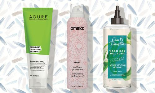 The 3 Best Sulfate-Free Clarifying Shampoos