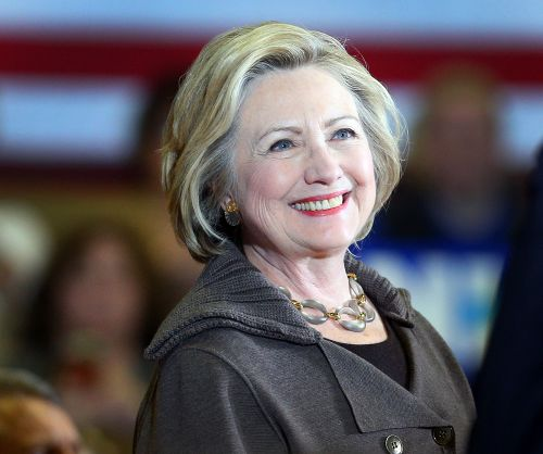 Hillary Clinton's Tweet About The First 2020 Presidential Debate Was 4 Years In The Making