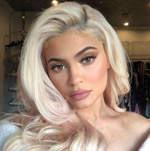 Kylie Jenner Just Released a Brand-New App-Here's Why