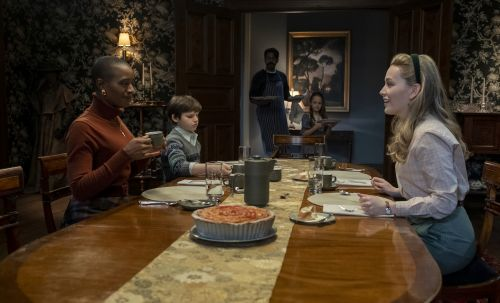 What Is 'The Haunting Of Bly Manor' Based On? 'The Turn Of The Screw' Is Only Part Of It